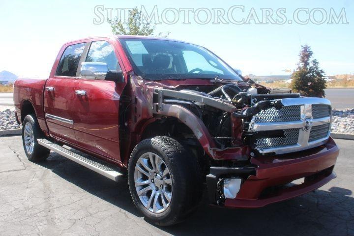 Ram 1500 2013 price $7,950