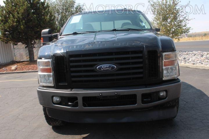 Ford Super Duty F-350 SRW 2010 price $9,950