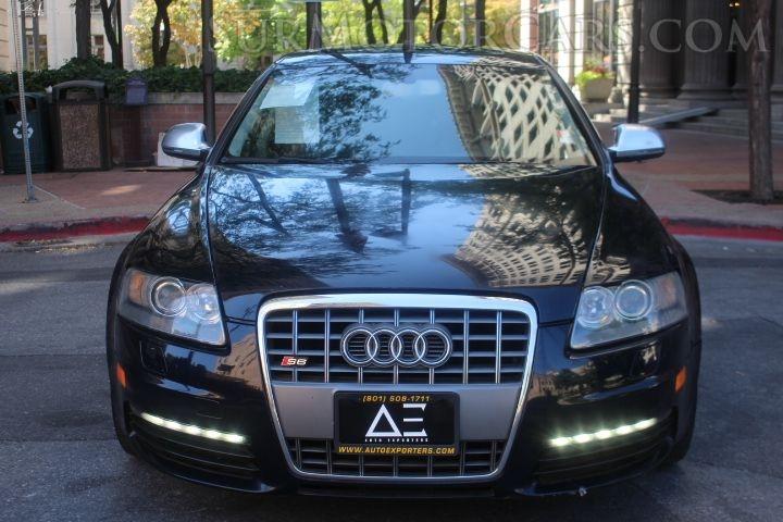 Audi S6 2011 price $18,600