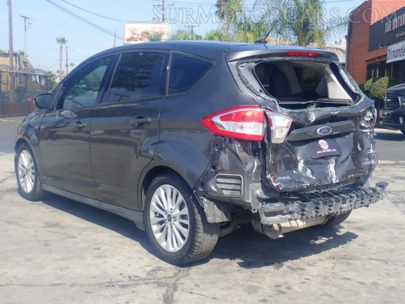Ford C-Max Hybrid 2017 price $5,950