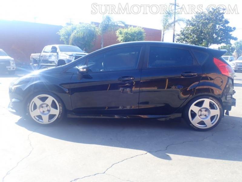 Ford Fiesta 2017 price $6,450