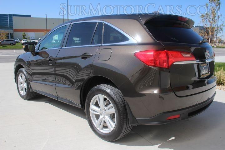 Acura RDX 2015 price $12,950