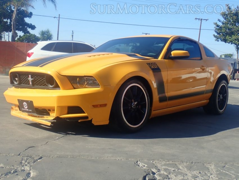 Ford Mustang 2013 price $11,950