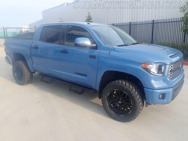 Toyota Tundra 4WD 2019 price $38,950