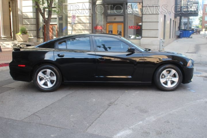 Dodge Charger 2012 price $5,900