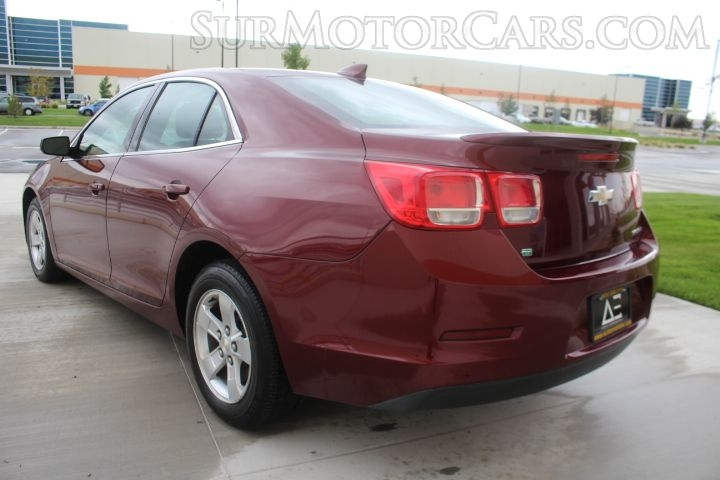 Chevrolet Malibu Limited 2016 price $9,200