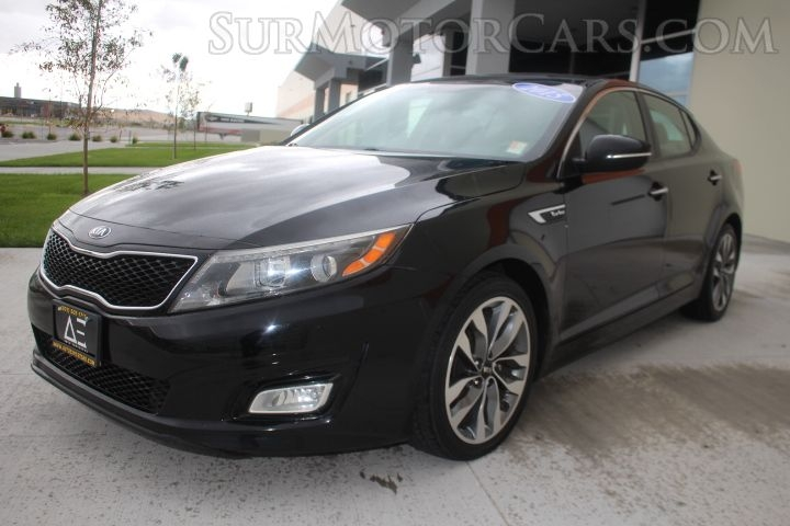 Kia Optima 2015 price $12,650