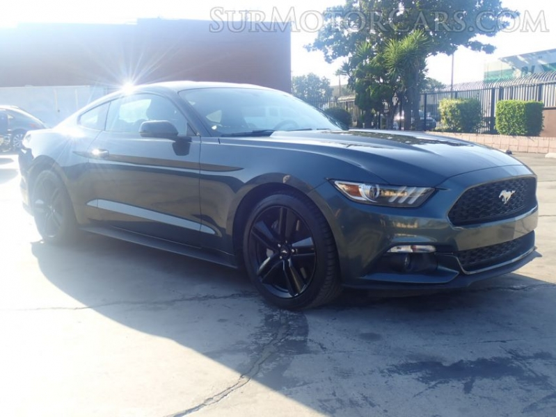 Ford Mustang 2015 price $10,950