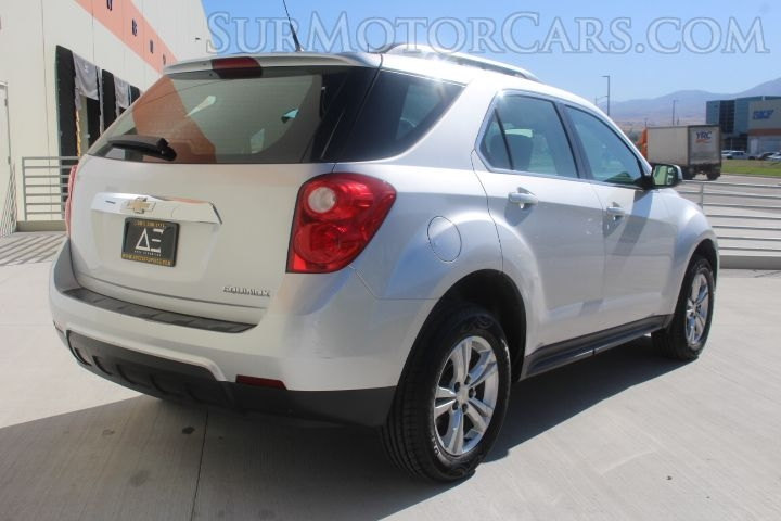 Chevrolet Equinox 2013 price $8,450
