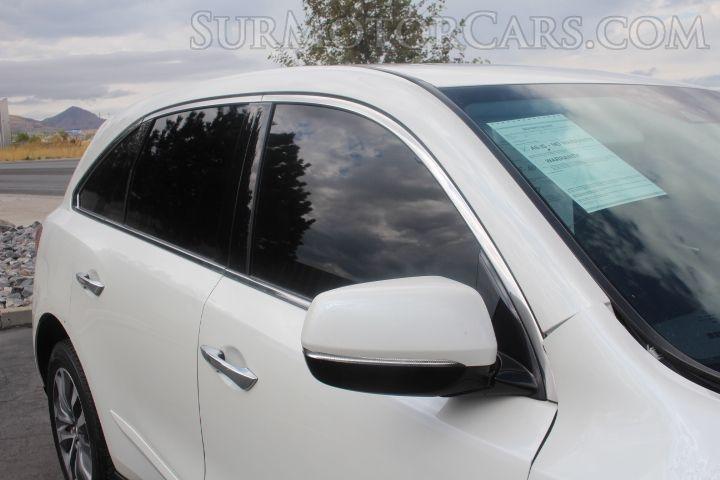 Acura MDX 2014 price $7,950