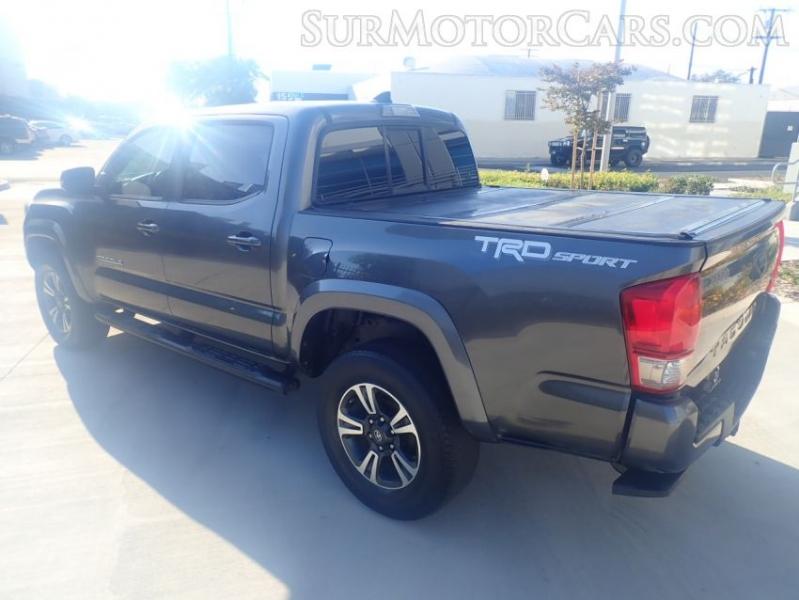 Toyota Tacoma 2016 price $22,950