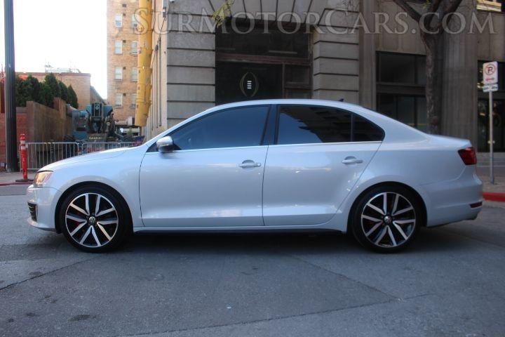 Volkswagen GLI 2012 price $7,990