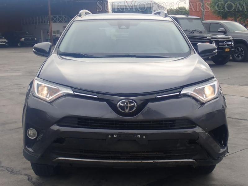 Toyota RAV4 2017 price $10,950