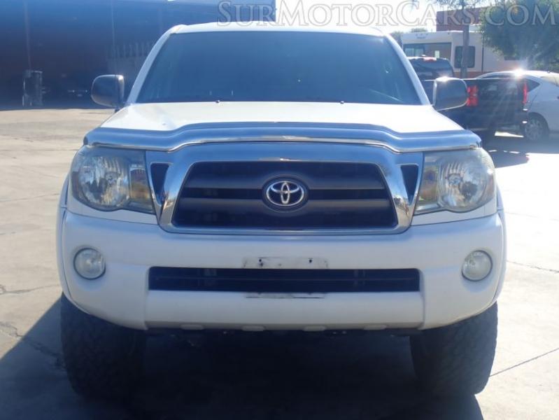 Toyota Tacoma 2009 price $9,950