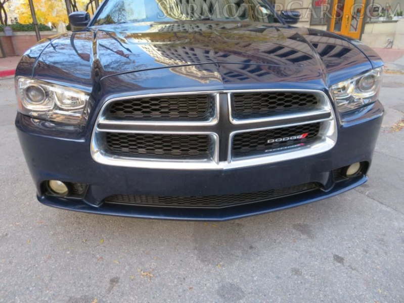 Dodge Charger 2013 price $11,390