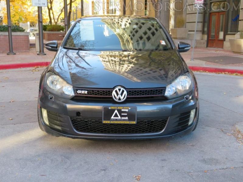 Volkswagen GTI 2010 price $6,990