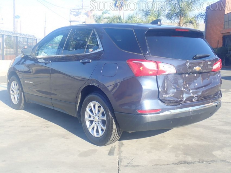 Chevrolet Equinox 2019 price $8,950