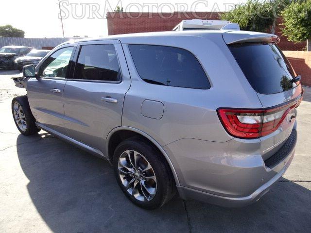 Dodge Durango 2019 price $13,950