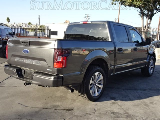 Ford F-150 2018 price $17,950
