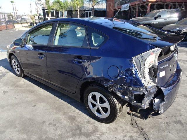Toyota Prius 2014 price $7,950