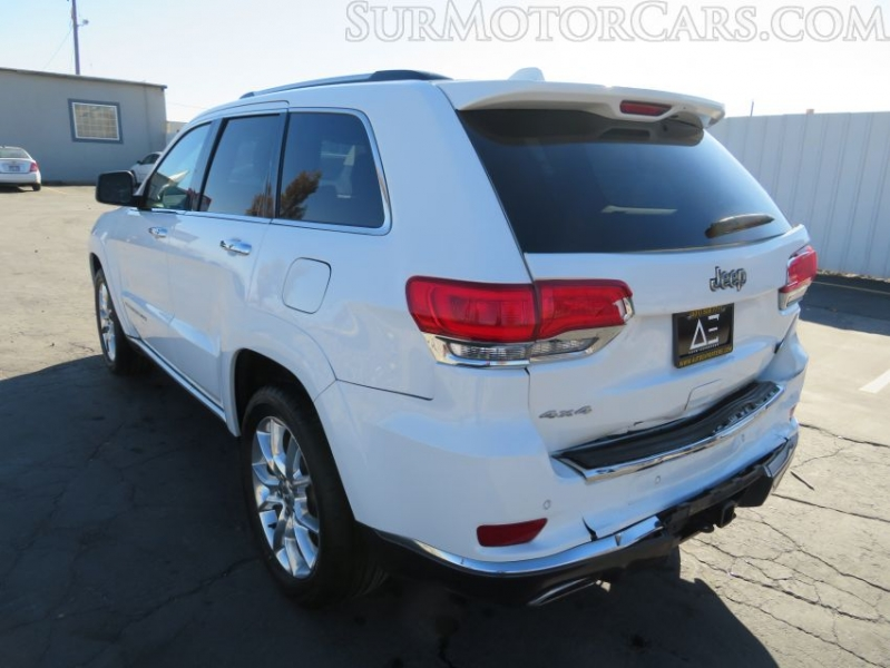 Jeep Grand Cherokee 2014 price $14,950