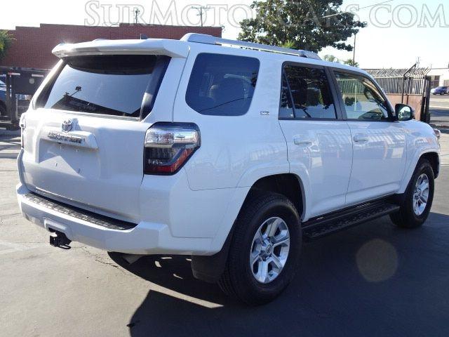 Toyota 4Runner 2015 price $13,950
