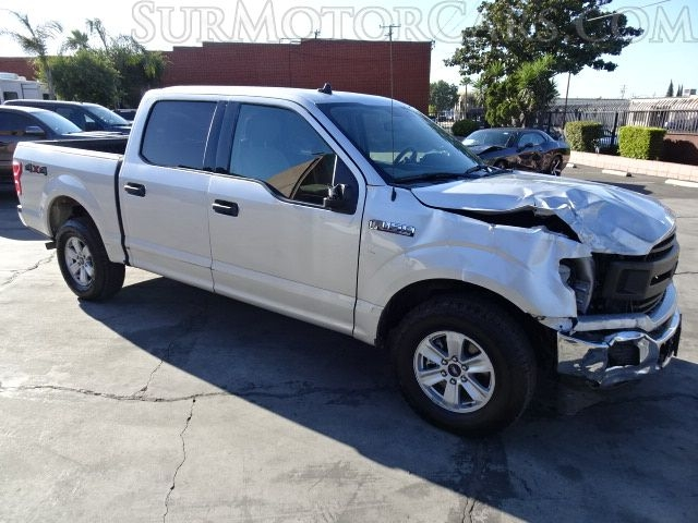 Ford F-150 2019 price $17,950