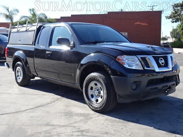 Nissan Frontier 2015 price $8,950