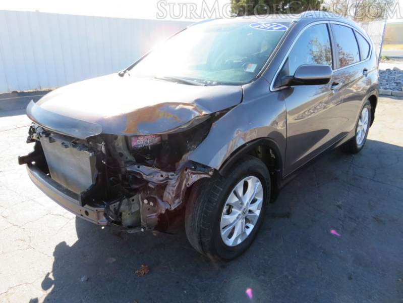 Honda CR-V 2014 price $7,950