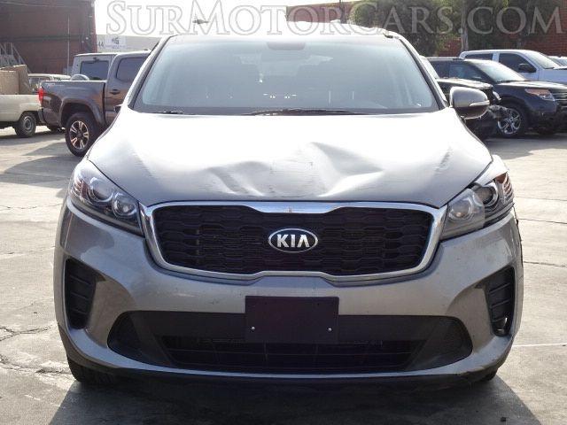 Kia Sorento 2019 price $9,950
