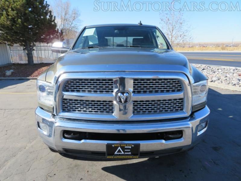 Ram 3500 2014 price $18,950