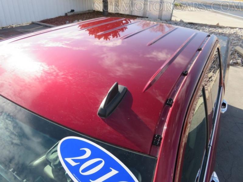 Chevrolet Silverado 1500 2016 price $15,950