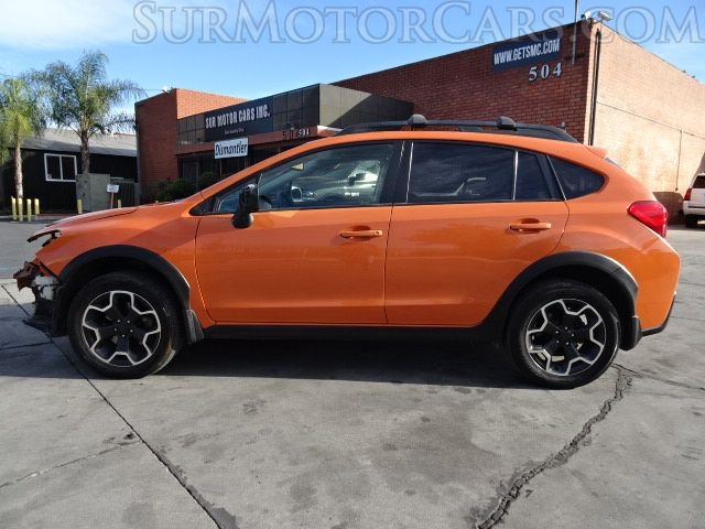 Subaru XV Crosstrek 2013 price $8,950