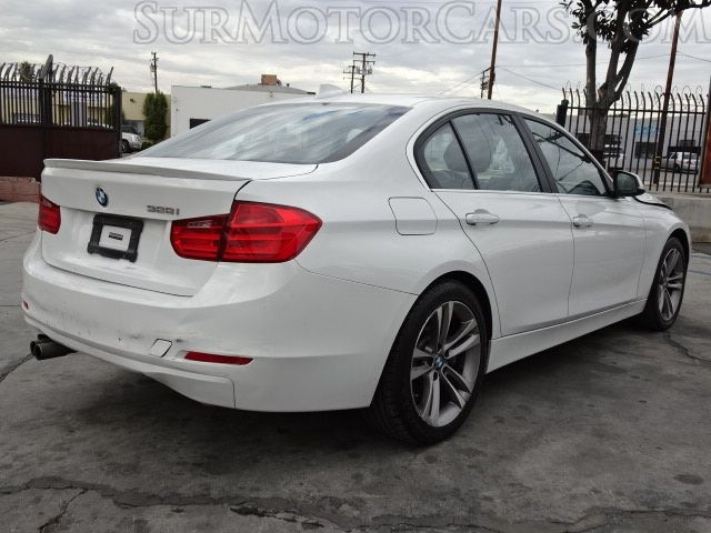 BMW 3 Series 2015 price $6,950