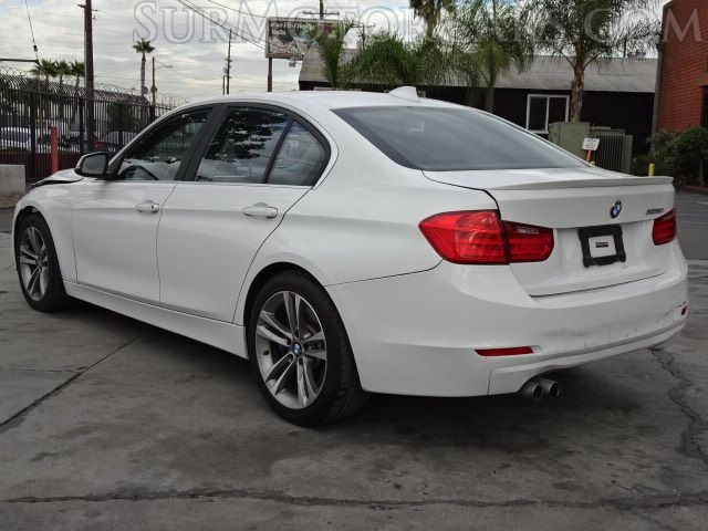 BMW 3 Series 2015 price $6,950