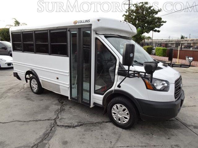 Ford Transit Cutaway 2016 price $24,950
