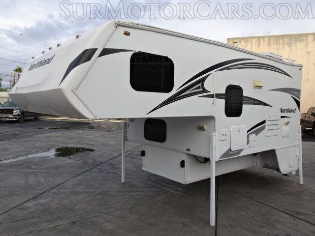 NORTHLAND Polar 990 2015 price $11,950