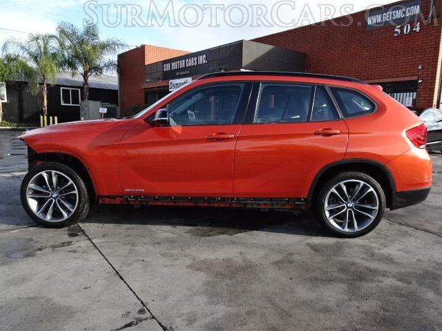 BMW X1 2015 price $7,950