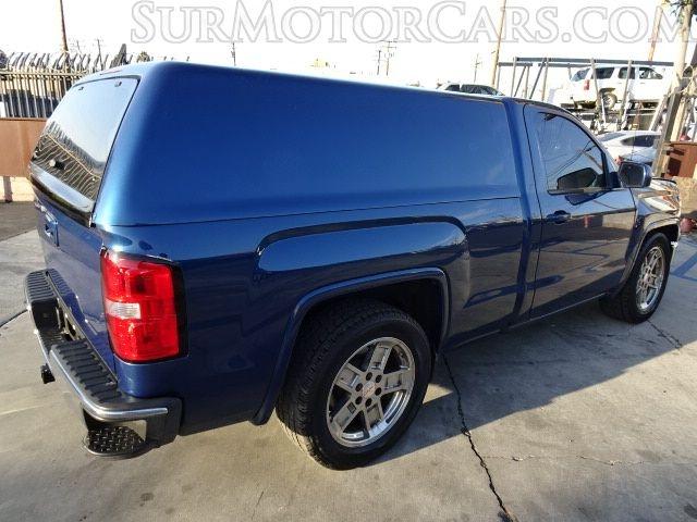 GMC Sierra 1500 2015 price $12,950