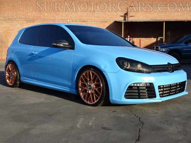 Volkswagen GTI 2011 price $6,950