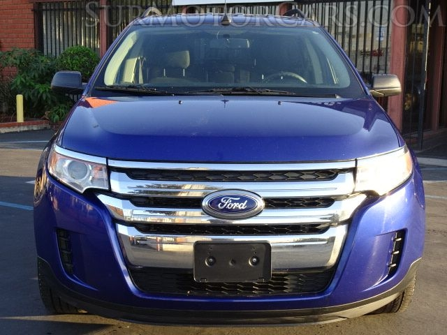 Ford Edge 2014 price $7,950