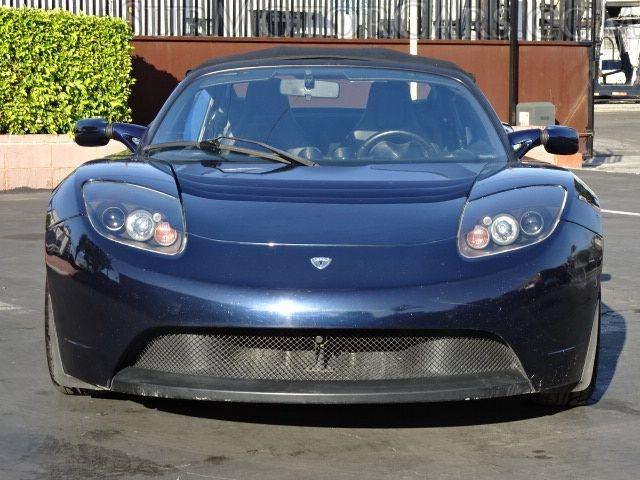 Tesla Roadster 2010 price $24,950