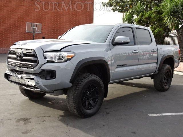 Toyota Tacoma 4WD 2019 price $18,950