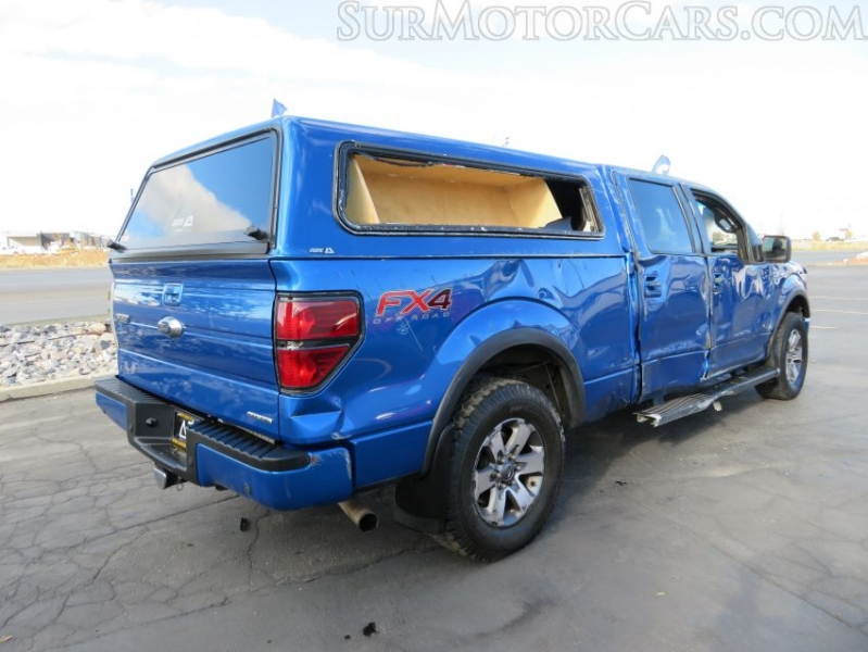 Ford F-150 2013 price $9,950