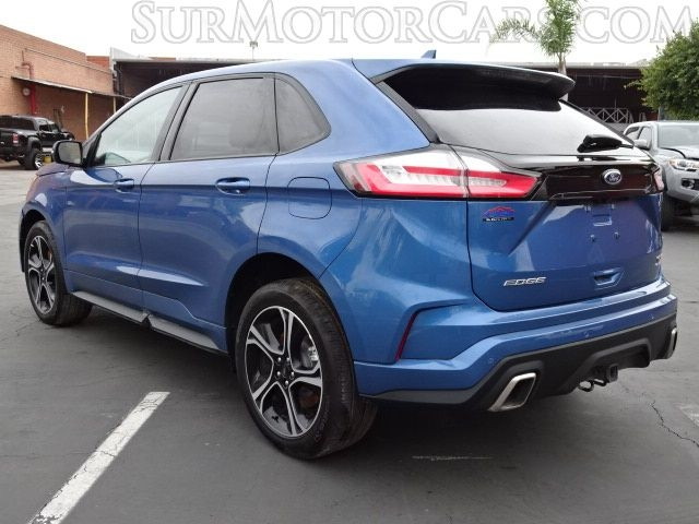 Ford Edge 2019 price $16,950