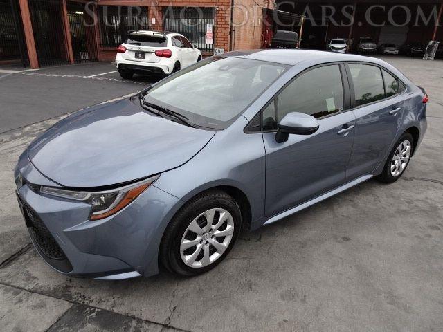 Toyota Corolla 2020 price $10,950