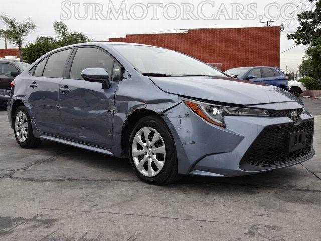 Toyota Corolla 2020 price $11,950