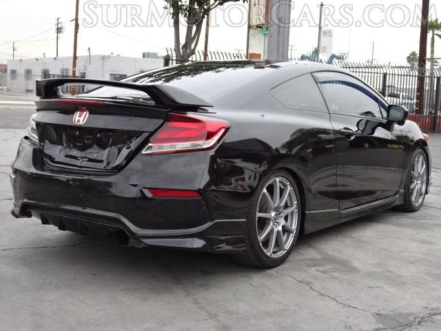 Honda Civic Coupe 2014 price $7,950