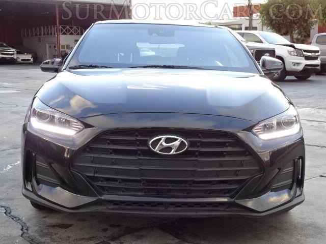Hyundai Veloster 2020 price $6,950