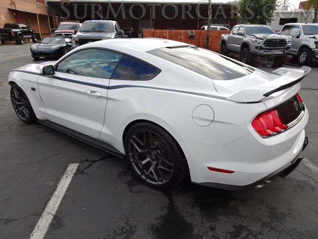 Ford Mustang RTR 2019 price $23,950